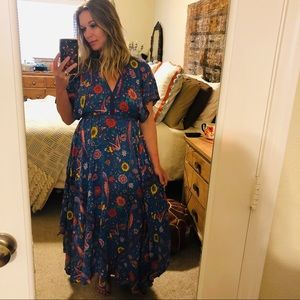 SPELL Lovebird Maxi S -Size Swap Only-
